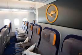 Lufthansa A380  What y...