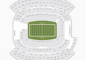 Gillette Stadium Seating Chart Seating Charts Tickets