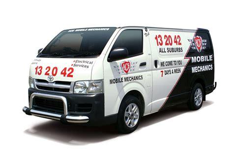 ace mobile mechanics melbourne mechanic