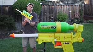 Someone's Made The World's Largest Super Soaker – Sick Chirpse