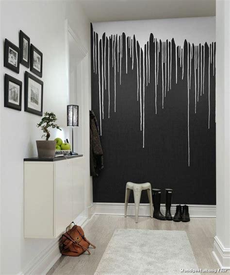Ideen Wandgestaltung Flur by Wandgestaltung Flur Beispiele