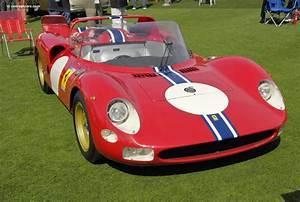 1965 Ferrari 365 P2 Pictures, History, Value, Research