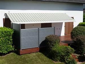 brise vue pour terrasse With toile pour terrasse exterieur 7 brise vue retractable sur mesure