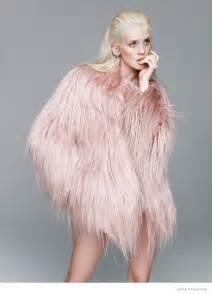 pretty  pink julia frauche  nagi sakai  vogue mexico