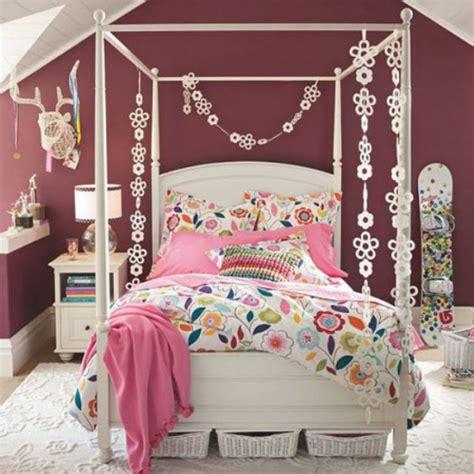 Kinderzimmer Mädchen Vintage by M 228 Dchen Kinderzimmer 10 Sch 246 Ne Gestaltungsideen