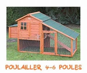 Poulailler Pas Cher 4 Poules : acheter un poulailler en plastique pas cher meilleur poulailler ~ Melissatoandfro.com Idées de Décoration