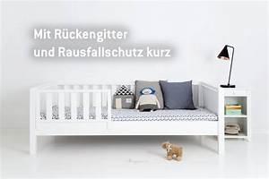 Kinderbett 90x200 Mit Rausfallschutz : sanders fanny himmelbett 90 x 200 ~ Frokenaadalensverden.com Haus und Dekorationen