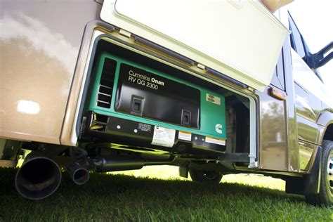 Electric Boat Repair Near Me by How To Select The Best Rv Generator For Your Rv