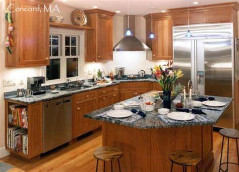 corner kitchen island 113 best images about wood kitchens on