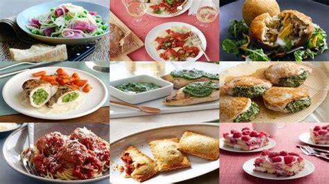 Romantisches Essen Rezepte by 66 Dinner Recipes Recipes Food Network Uk