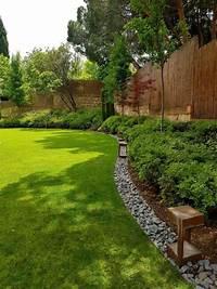 backyard landscape ideas Best images about backyard design ideas # ...
