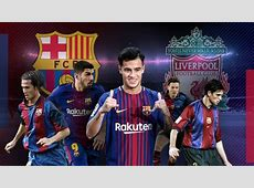 Coutinho will become the 8th player to play for both Barça