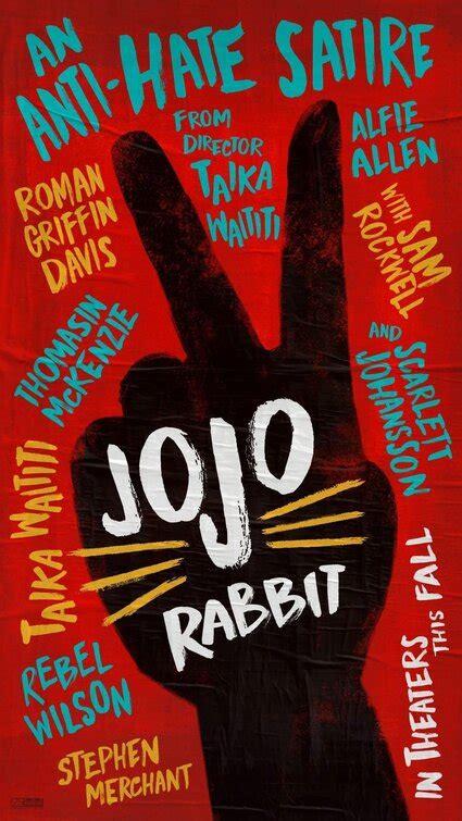 jojo rabbit film  cinehorizons