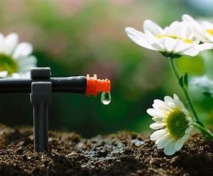 Gardena Bewässerung Planen : tropfbew sserung mit micro drip system gardena ~ Eleganceandgraceweddings.com Haus und Dekorationen