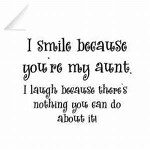 1000+ images about Aunt/nephew/niece quotes on Pinterest ...