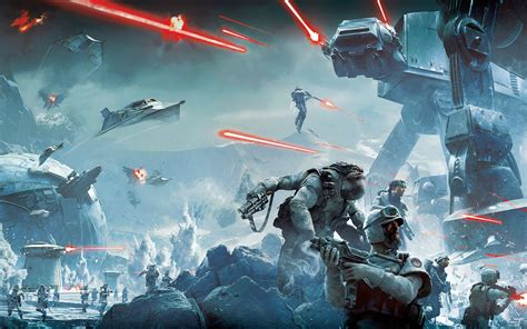 star wars battlefront twilight company wallpapers hd