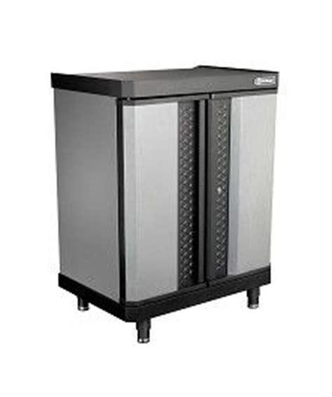 Kobalt Garage Storage Cabinets by Kobalt 72 In H X 48 In W X 20 In D Metal Multipurpose