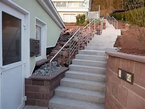 Treppen Im Außenbereich Vorschriften : metallbau schmutzler treppen und podestgel nder aus edelstahl im au enbereich metallbau ~ Eleganceandgraceweddings.com Haus und Dekorationen