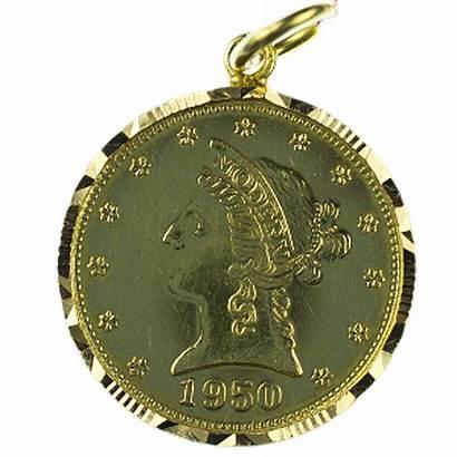 Prize Jewellery Modern Flower Medallion Gold 1938