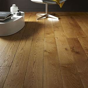 parquet massif chene antik golden huile xxl long premium With parquet massif chene leroy merlin