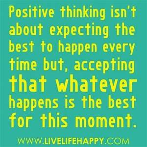 Free Download: Positive Thinking Quotes