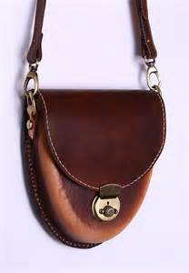 genti handmade piele handmade leather bag acorn model by jeanraval on deviantart