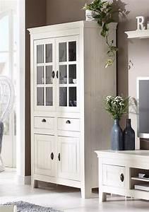 Home Affaire Vitrine : home affaire vitrine romy h he 180 cm kaufen otto ~ Frokenaadalensverden.com Haus und Dekorationen