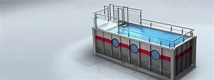 Container Pool Kaufen Preise : ein pool aus seecontainern ~ Michelbontemps.com Haus und Dekorationen