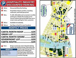 Chattanooga Parking > PARKING INFORMATION > HOSPITALITY ...