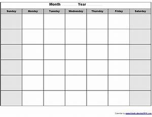 printable calendars by month you can type in 2018 With calendar template that you can type in