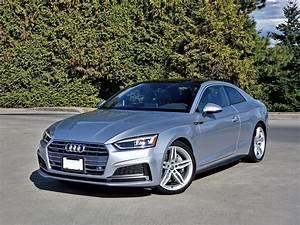 Audi A 5 Coupe : 2018 audi a5 coupe 2 0 tfsi quattro progressiv s line road test carcostcanada ~ Medecine-chirurgie-esthetiques.com Avis de Voitures