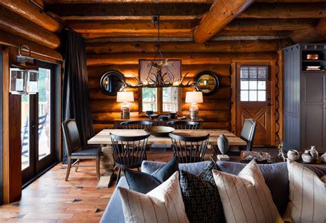 cabin pressure colin justins canadian cottage