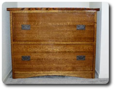 wood lateral file cabinet plans  woodworking