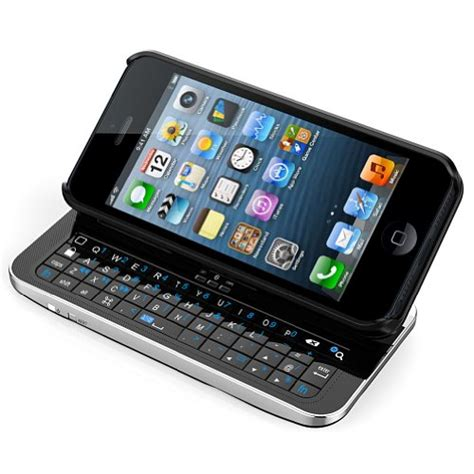 iphone keyboard iphone 5 5s bluetooth qwerty keyboard stand removable