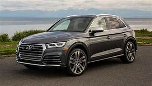 Audi Sq5 2018 : 2018 audi sq5 first drive question the need to compromise ~ Nature-et-papiers.com Idées de Décoration