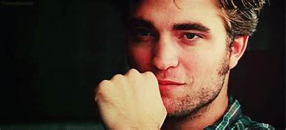 Pattinson Robert Gifs Remember Popsugar Celebrity He