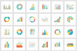 Excel Charts And Graphs 30 Free Vector Graph Chart Templates Ai Eps Svg Psd