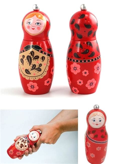 russian doll kitchen accessories top 25 best pepper mills ideas on le poste 4954