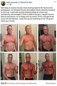 Get Ripped At Any Age Ud83d Udcaawhen You Follow A Diet  U0026 Exercise Plan That  Ud83d Udcaf Matches Your Body  You Can