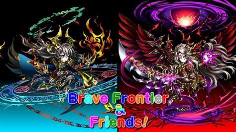 brave frontier friends