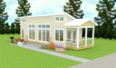 94 Best Not So Tiny Homes (park Models) 400600 Sqft