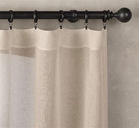 ikea drapes linen best 25 white linen curtains ideas on white