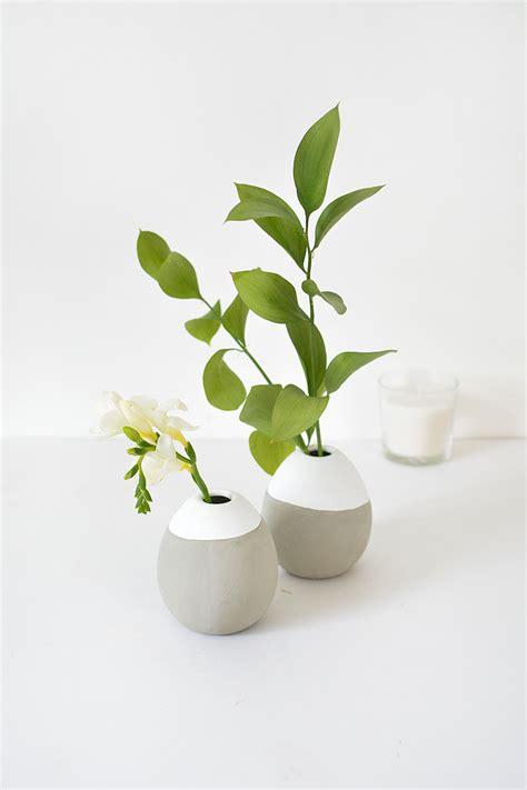 diy concrete vases burkatron