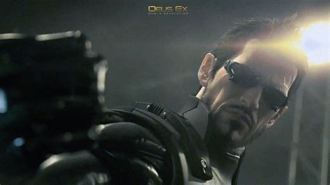 Deus Ex Animated Wallpaper - deus ex wsallpaper hd page 2 of 3 wallpaper wiki