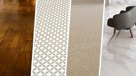 The Different Types Of Flooring For Homes  What Is The