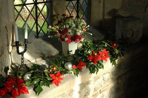 ideas for decorating window sills at christmas for church advent quiz why do churches use evergreens as decorations the united methodist church