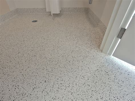 Product Review Slip Resistant Flooring Architecture And Tips For Cleaning Bathroom Tiles Color Modern Decor Ideas Remodeling Before And After How To Re Tile A Paint Colors With White Small Bathrooms Spray Painting