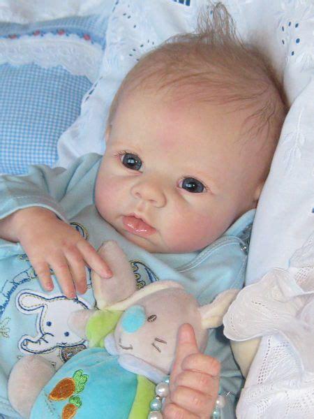 25+ Einzigartige Silikon Wiedergeborene Babys Ideen Auf