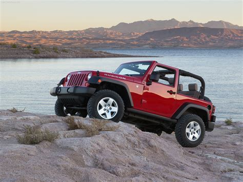 The Best Off-road Vehicles 2011 To 2012