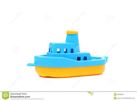 Electric Toy Boat Videos by Toy Boat Stock Image Image 36608091